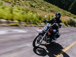 Cómo ser un buen motociclista