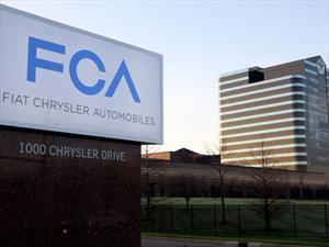 FCA México es el nuevo nombre de Chrysler de México