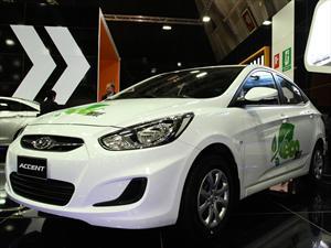 Estrenan en Chile el 1er vehículo para particulares a gas