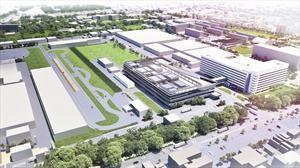 Bridgestone construirá un centro de innovación global