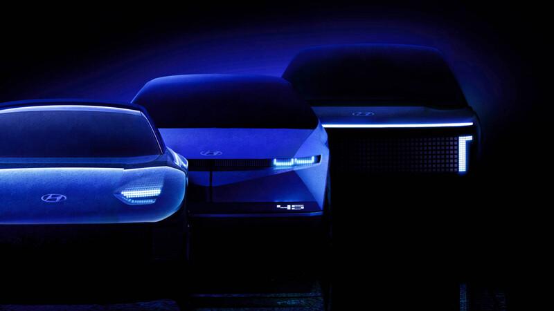 Grupo Hyundai presentará tres modelos eléctricos en 2021