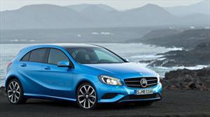 Mercedes-Benz Clase A 2013 debuta en Ginebra