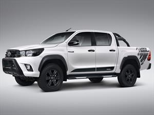 Toyota Hilux Limited, un retoque a la pick-up más vendida