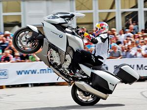 Llega BMW Motorrad Days a Chile