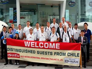 Chevrolet Chile anticipa su próxima camioneta