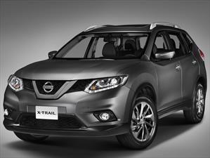 Nissan X-Trail actualiza su equipamiento en Argentina