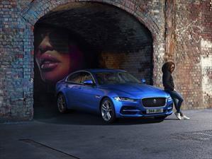Jaguar XE 2020, más deportividad con menos potencia