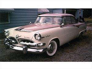 Clásicos: Dodge La Femme, el auto hecho para la mujer