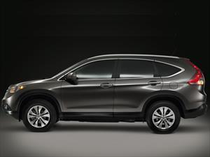 Honda CR-V 2014 llega a México desde $317,900 pesos