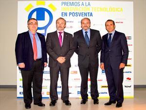 Michelin obtiene I Premio a la Innovación Tecnológica