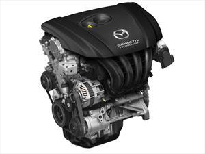 Mazda: Primer puesto como fabricante de vehículos
