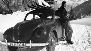 El Volkswagen que era un Porsche