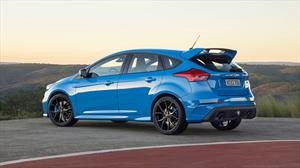 El próximo Ford Focus RS tendrá motorización híbrida