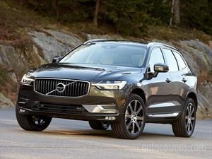 Volvo lanza la preventa de la XC60 en Argentina