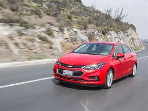 Manejamos el nuevo Chevrolet Cruze antes de su lanzamiento en Argentina