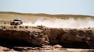 Equipo MINI Monster continúa dominado el Dakar