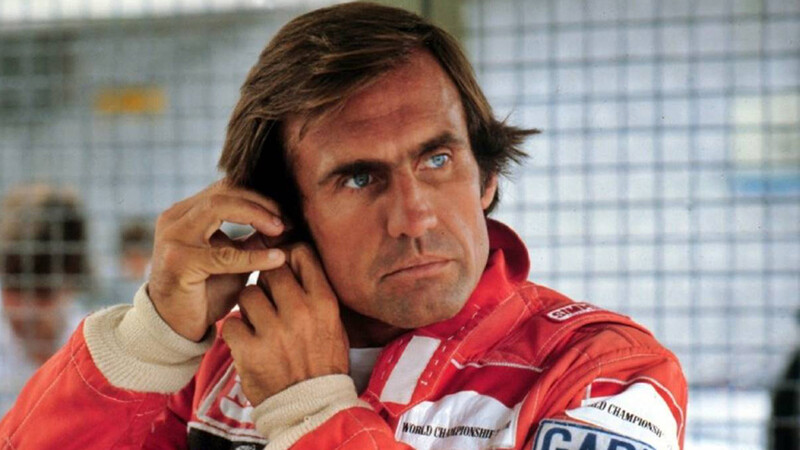 Murió Carlos Alberto Reutemann