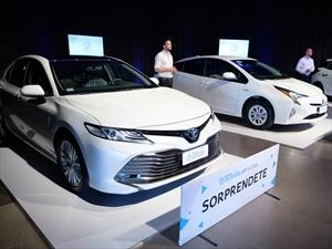 """Toyota presenta su sistema """"Conectados"""" para el seguimiento de sus clientes"""