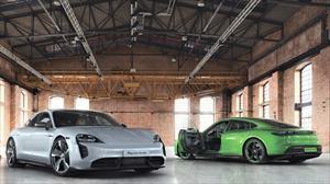 Porsche Taycan llegará a Colombia en el segundo semestre de 2020