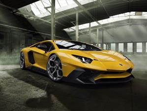 Lamborghini Aventador SV por Novitec Torado, más llamativo y poderoso
