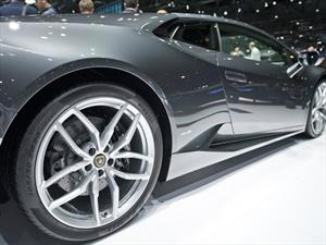 Pirelli celebra 2000 homologaciones en el show de Frankfurt 2015