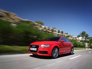 Audi alcanza 100 mil unidades vendidas en México