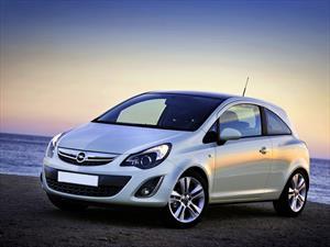 Opel Chile hace llamado de seguridad para modelo Corsa