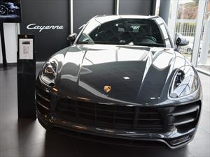 Porsche Cayenne se renueva en Argentina