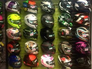 Consejos para comprarte un buen casco de moto