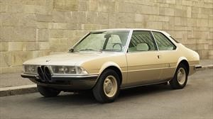 La recreación del BMW Garmisch rinde homenaje a Marcello Gandini y su trabajo en Bertone