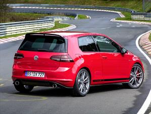 Casi agotadas las 400 unidades del Volkswagen Golf GTI Clubsport S