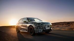 BMW anuncia una millonaria inversión en tecnología.