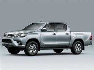 Toyota lanza el Plan Canje de Granos para la Hilux