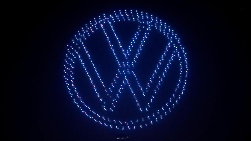 Volkswagen avanza a paso firme en la industria eléctrica china