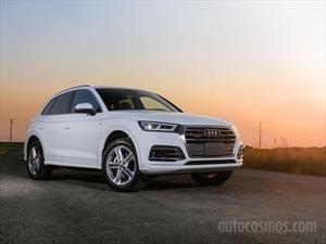 Audi celebra 20 años en México