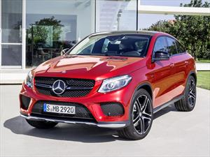 Mercedes-Benz GLE, la esperada respuesta de la estrella
