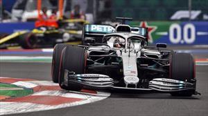 Coronavirus pone en jaque fechas de la F1 y la Fórmula E en China