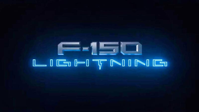 Ford F-150 Lightning, el nombre de la pick-up eléctrica