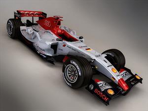 ¿Audi competirá en la Fórmula 1?