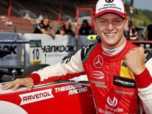 ¿Será Mick Schumacher un digno sucesor de su padre?