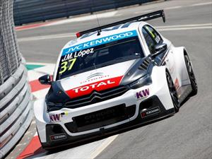 WTCC Portugal: Pechito y Citroën siguen cosechando