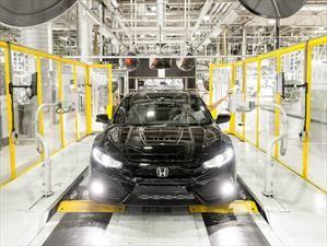 Honda dejará de producir automóviles en Gran Bretaña