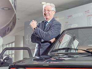 Giorgetto Giugiaro: la historia de un genio