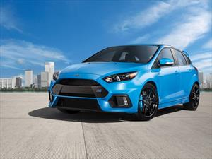 Ford Performance, la mejor manera de conocer tu Shelby GT350 y Focus RS