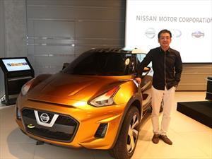 Nissan inaugura oficialmente su estudio de diseño en Brasil