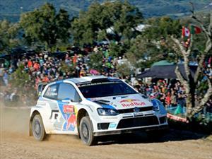 WRC: Otra victoria para Vw y Ogier en Portugal