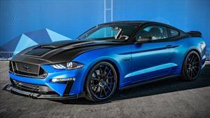 Mustang GT Fastback por California Pony Cars, es mejor en todo