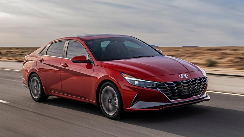 Hyundai Elantra 2022 anuncia preventa en México, conoce precios y versiones