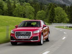 Audi Q2 suma un nuevo tope de línea