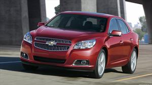 GM anuncia una utilidad neta por $7.6 mil millones de dólares en  2011